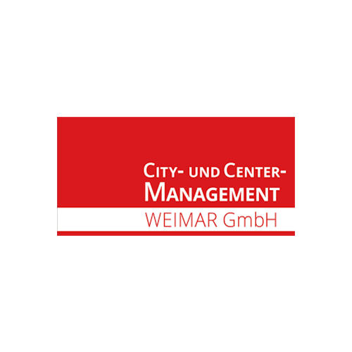 City- u. Centermanagement Weimar