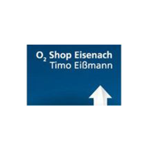 O2 Partner Shop Eisenach